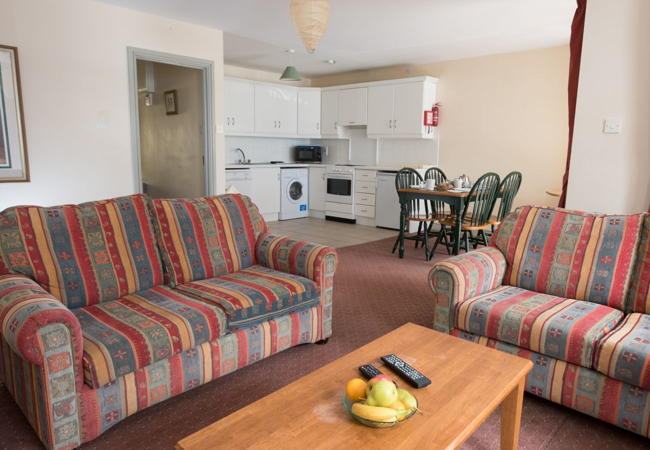 Spanish Cove Holiday Homes, Seaside Holiday Accommodation in Kilkee, County Clare
