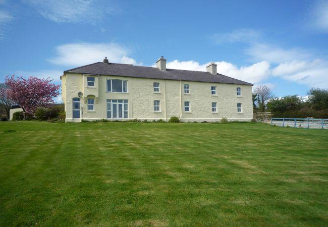 Portsalon - House