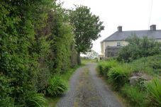 House in Portsalon - Anchor Cottage