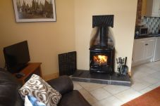 House in Portsalon - Anchor Holiday Cottage
