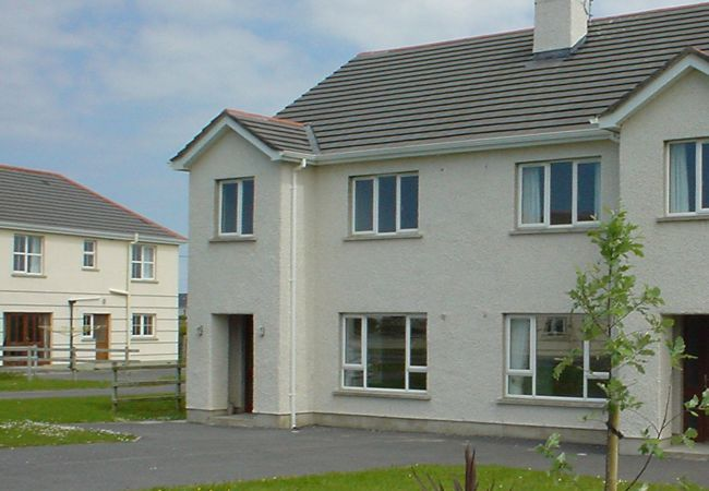 Seacrest Holiday Homes Bundoran Self Catering Donegal Ireland