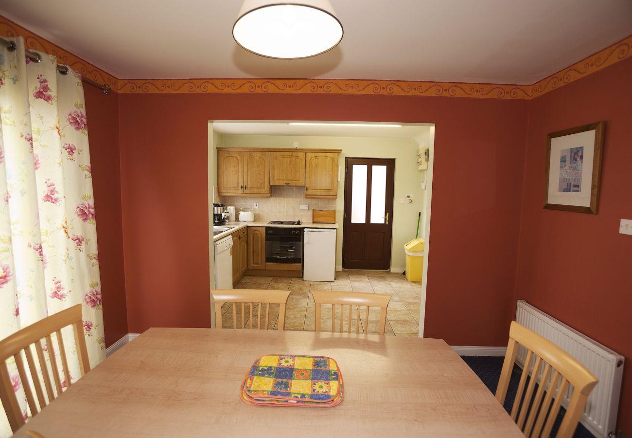 Seacrest Holiday Homes Bundoran Self Catering Donegal Ireland