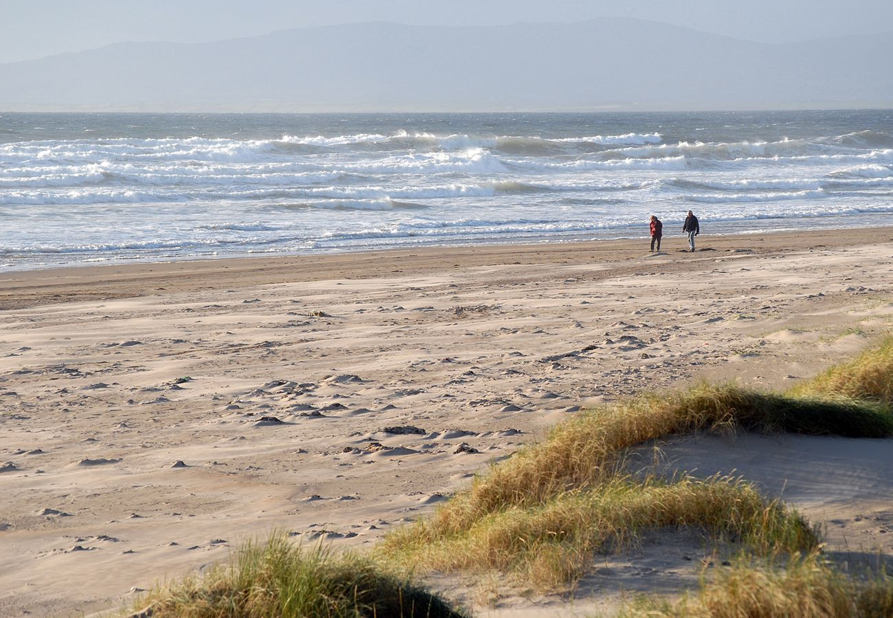 Tullan Strand Bundoran Seaside Holiday Destination Donegal Ireland