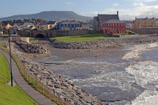 Bundoran town, County Donegal, Ireland