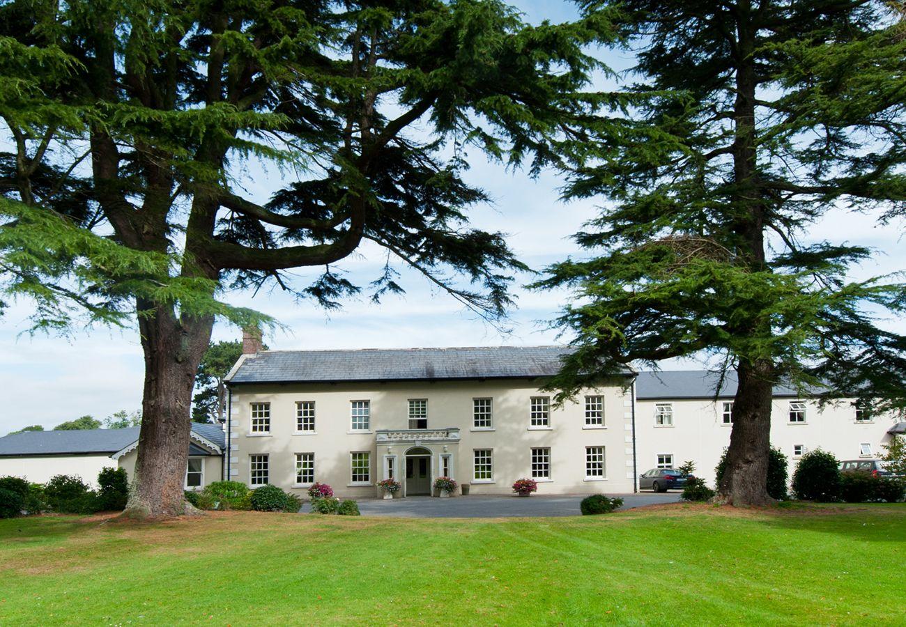 Roganstown Golf & Country Club Swords County Dublin