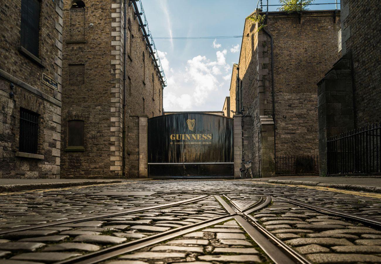Guinness Storehouse, County Dublin