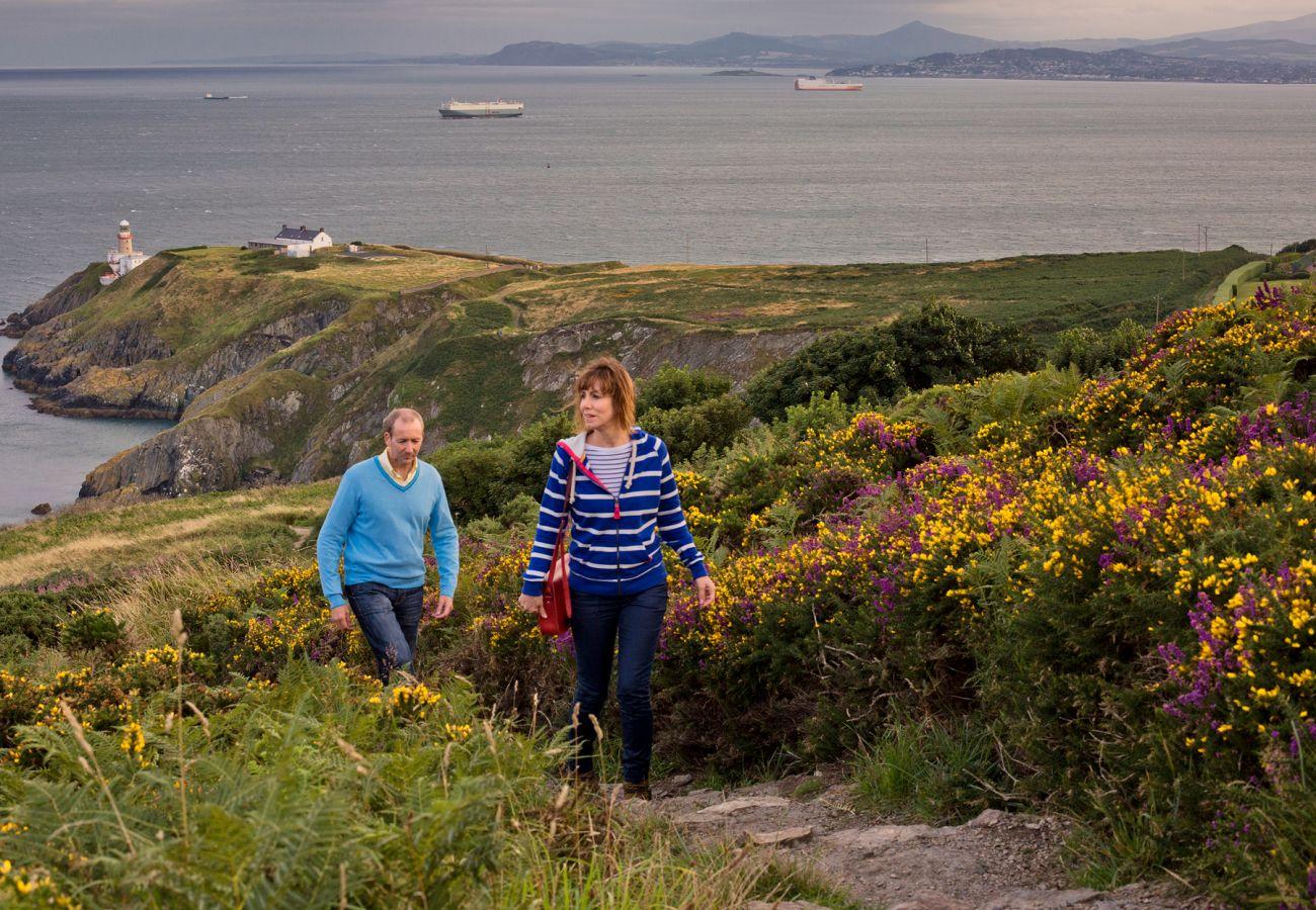 Howth Head, County Dublin © Tourism Ireland