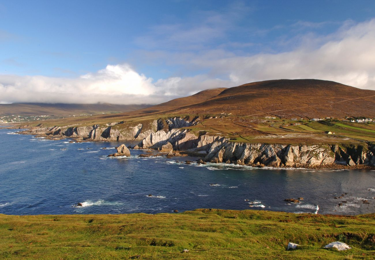 Dooega Head, Achill Island, County Mayo