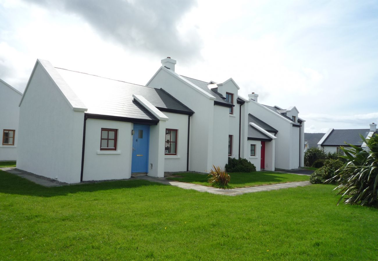 Achill Sound Holiday Village, Seaside Holiday Accommodation on Achill Island, County Mayo