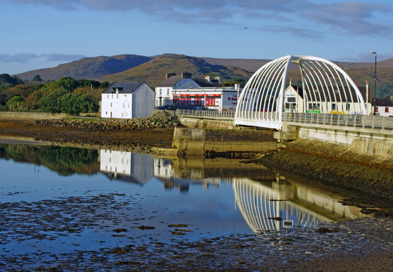 House in Achill Island - Achill Sound Holiday Village