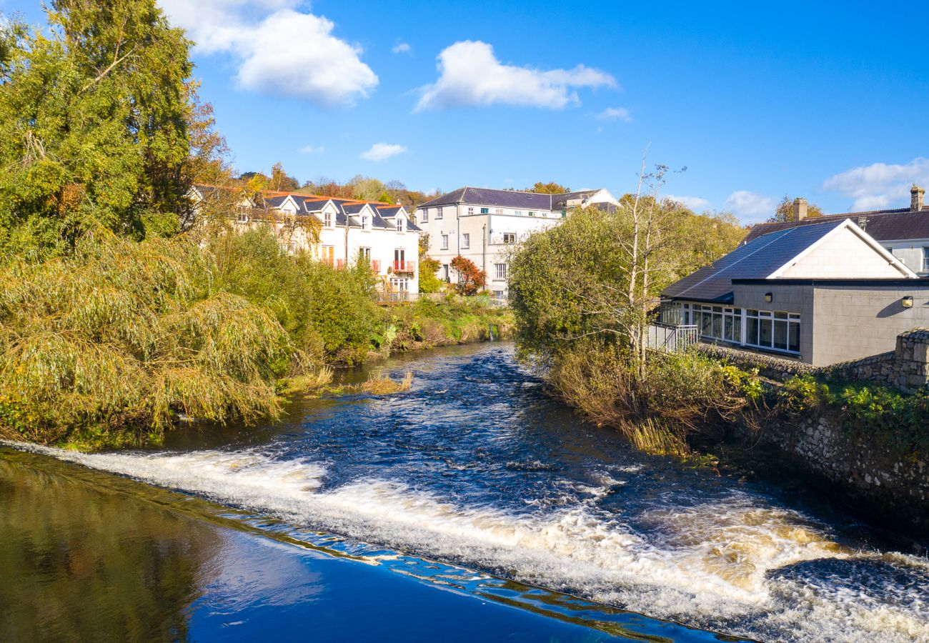 Aughrim Holiday Village, Aughrim, County Wicklow