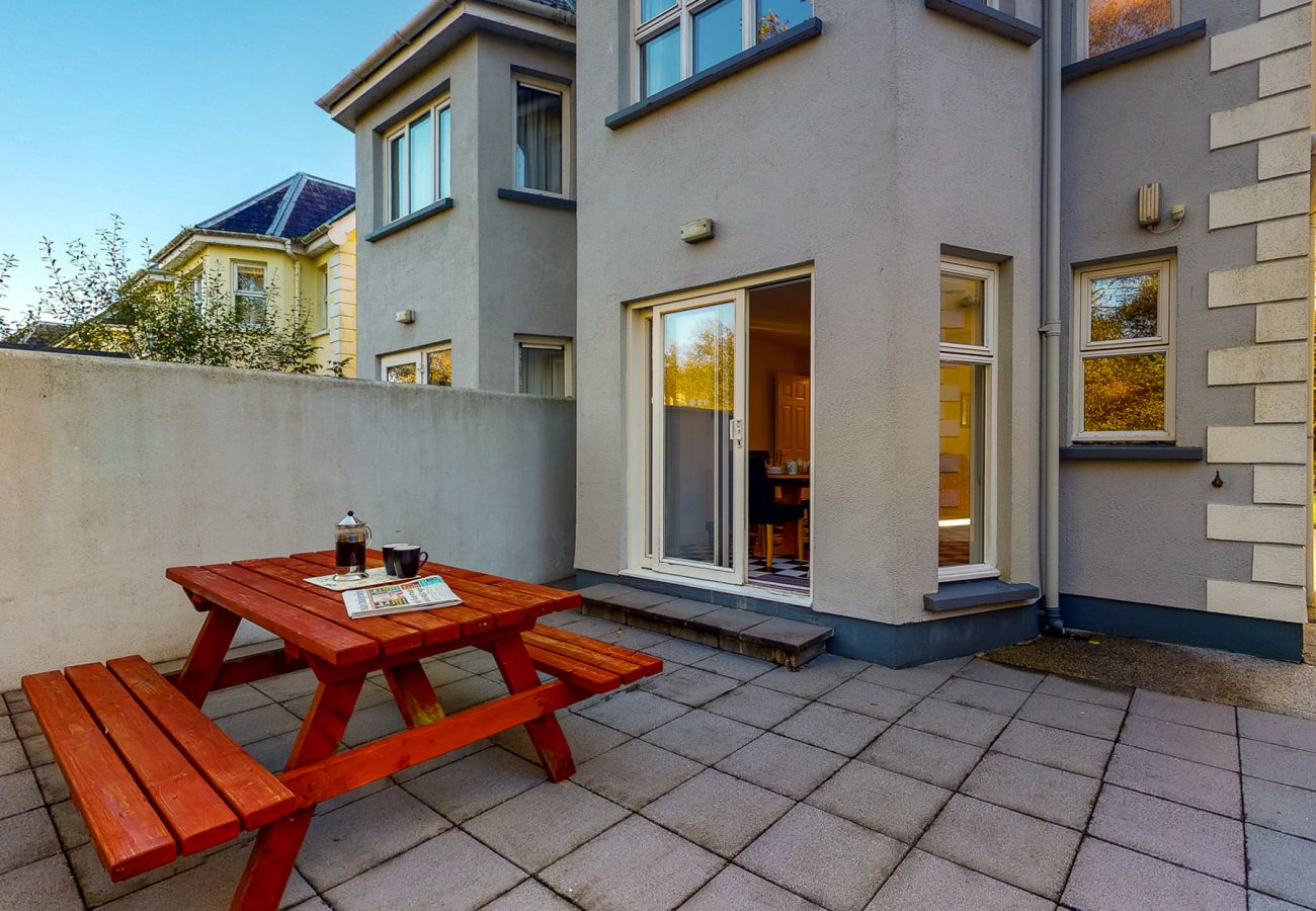 Aughrim Holiday Village, Pretty Holiday Accommodation in Aughrim, County Wicklow