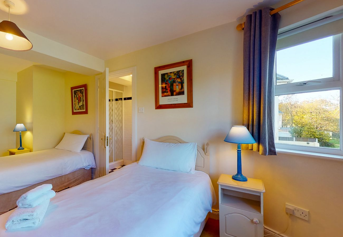 Aughrim Holiday Village, Pretty Holiday Accommodation in Aughrim, County Wicklo