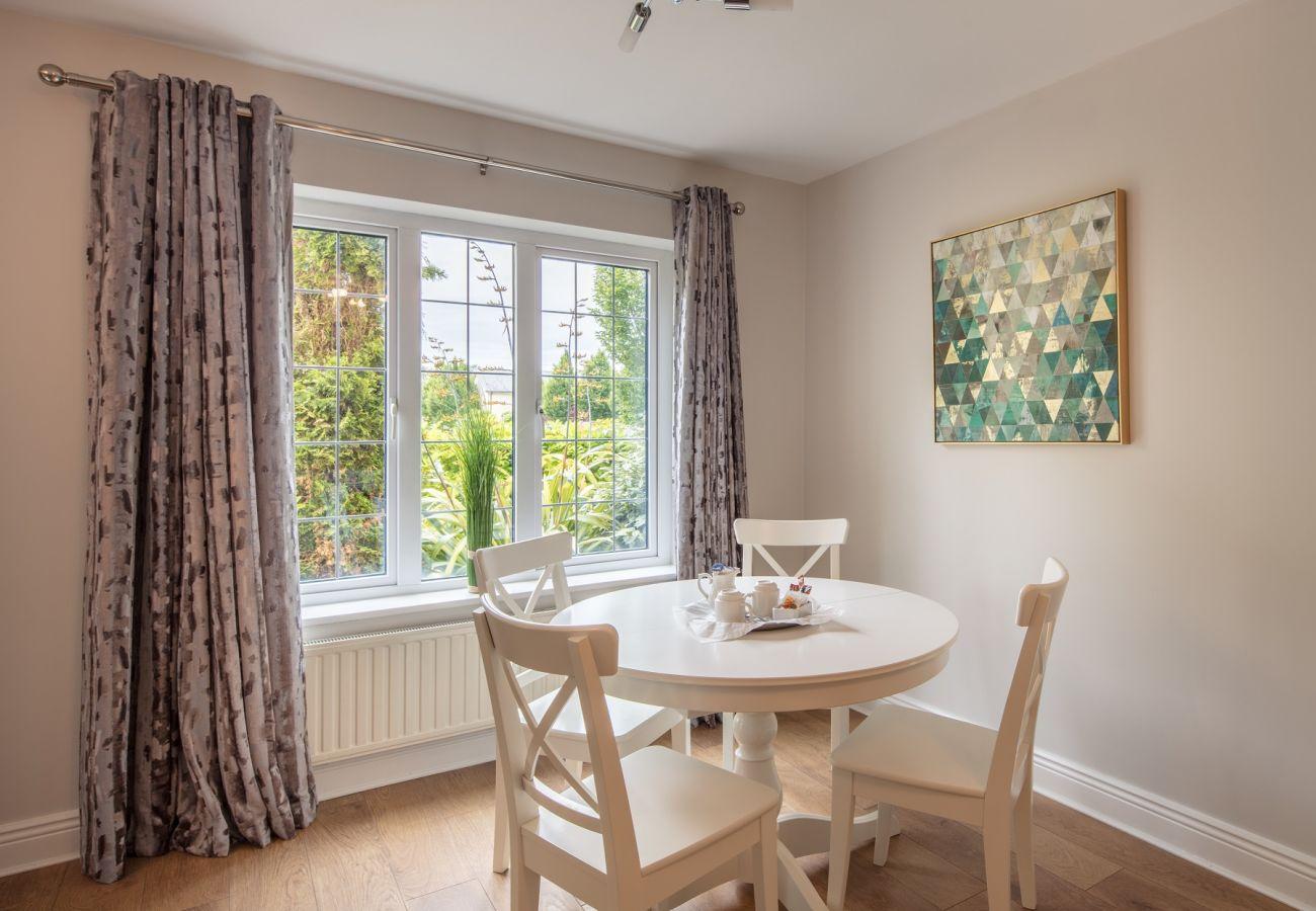 House in Blessington - The Avon