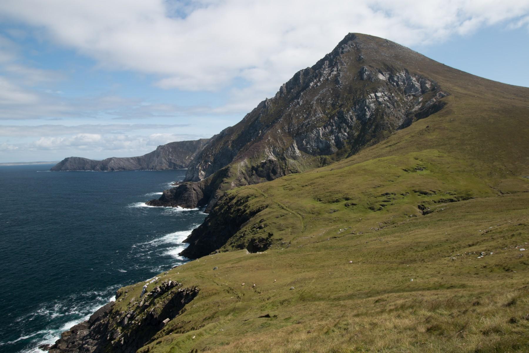 Accommodation Achill Island Mayo