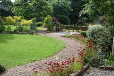 Courtyard Holiday Cottages Bettystown Self Catering Meath Ireland