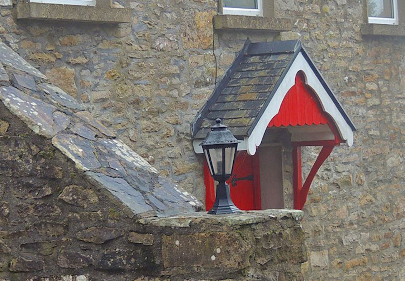 House in Foxford - Culduff Holiday Cottage