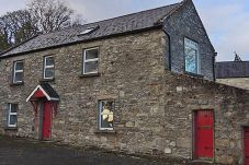 House in Foxford - Culduff Holiday Cottages