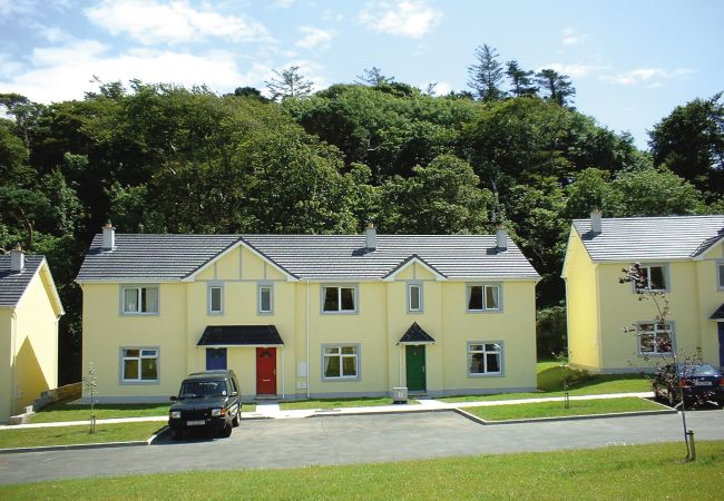 Forest Haven Holiday Homes, Dunmore East, Co. Waterford