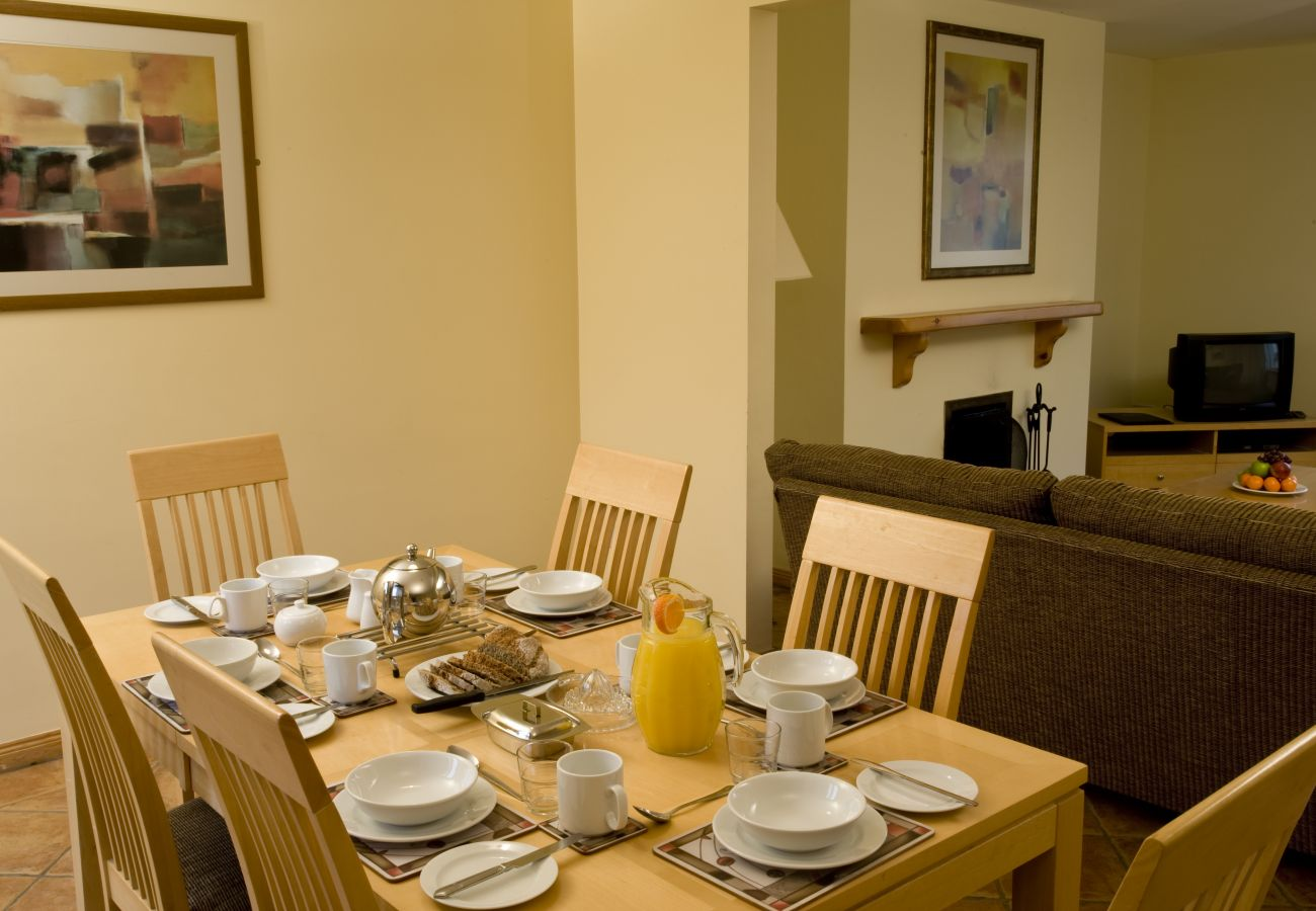 House in Dunmore East - Forest Haven Holiday Home No.4