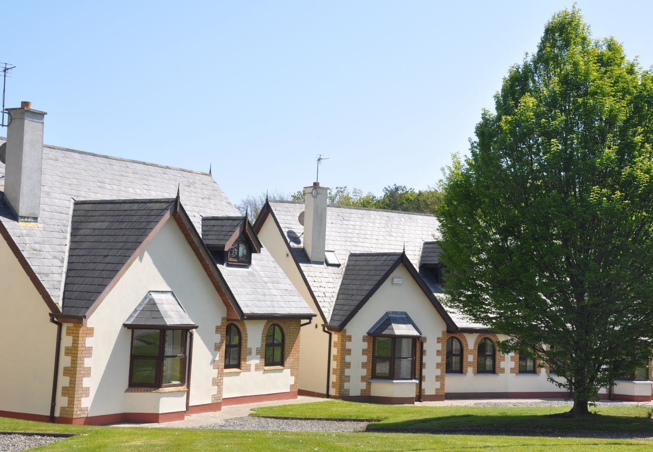 Houses In Courtown Forest Park Holiday Homes 4 Bed