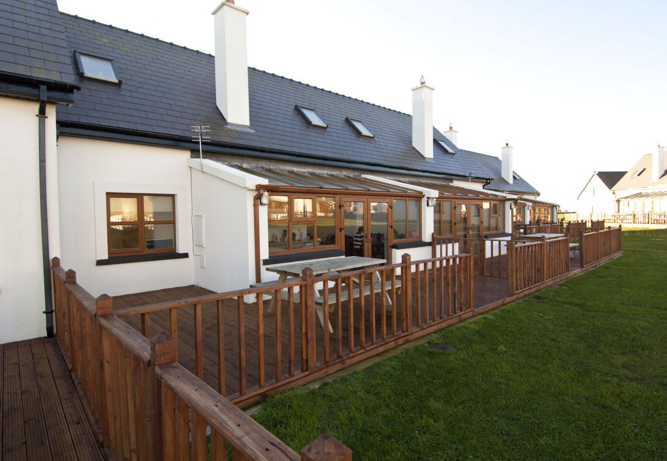 Hookless Holiday Homes Fethard on Sea Self Catering Wexford Ireland