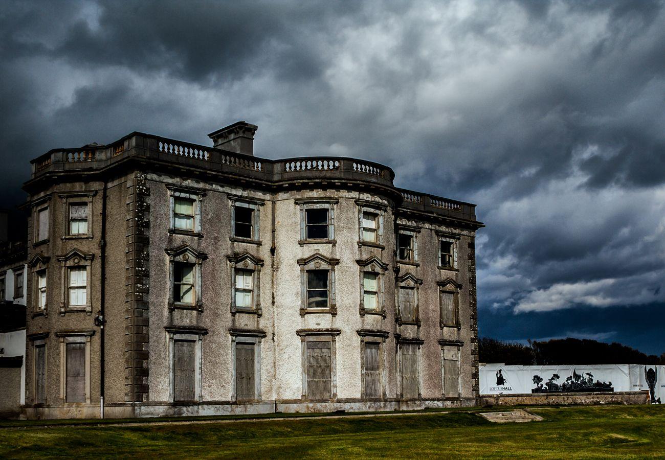 Loftus Hall County Wexford copyright Aidan Quigley 2016