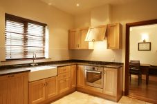 House in Ballina - Mount Falcon Courtyard Lodges (4 Bed)
