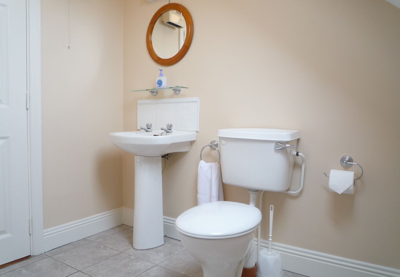 Seamount Holiday Homes Courtown Self Catering Wexford