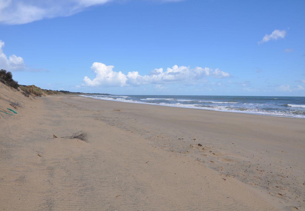 Ardamine Beach Gorey County Wexford Ireland