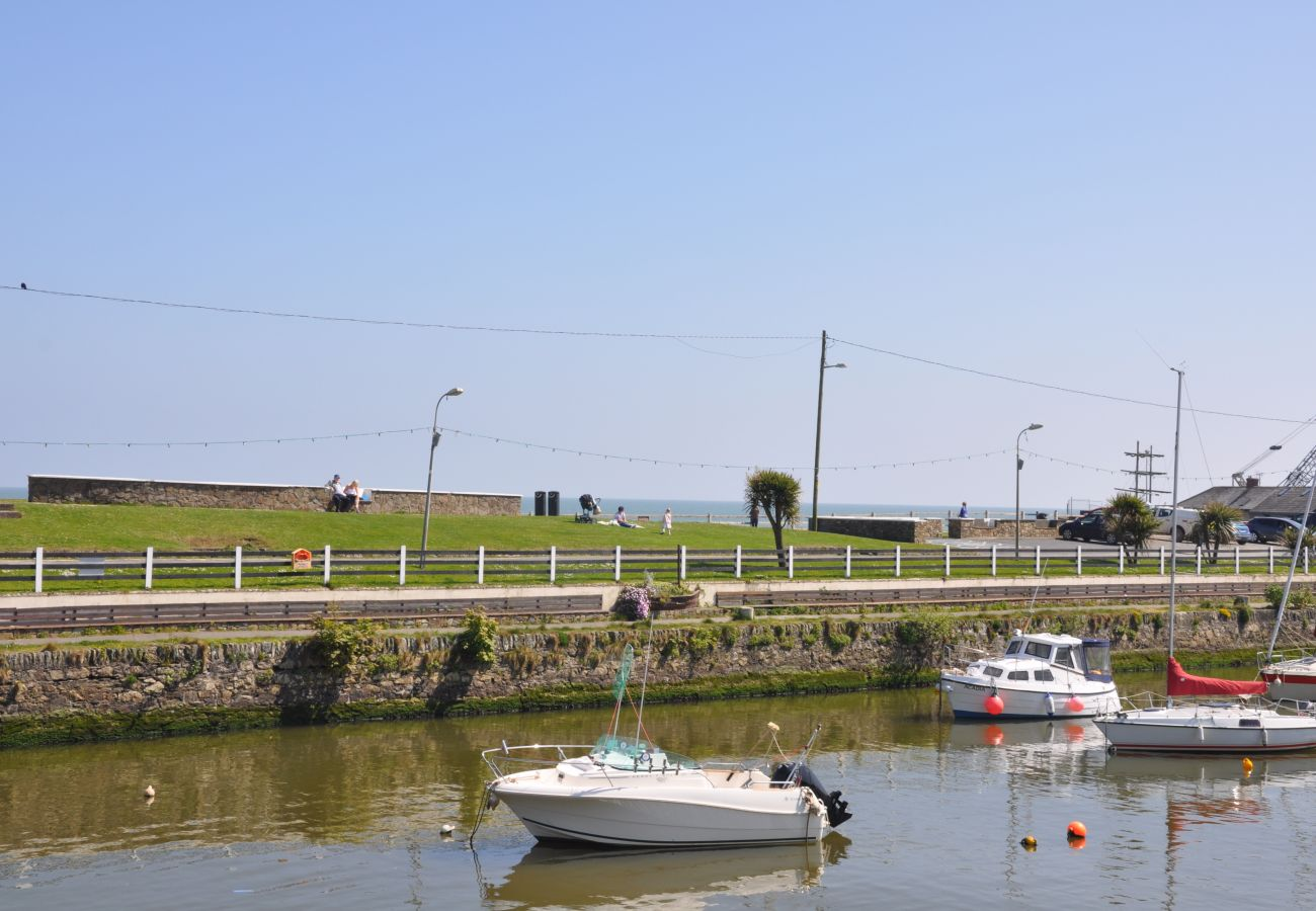 Courtown Harbour, County Wexford, Ireland