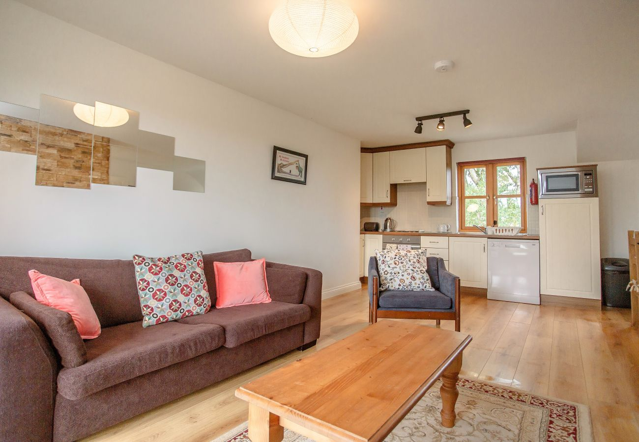 Apartment in Ballyvaughan - Burren Court Holiday Homes (1st Floor)