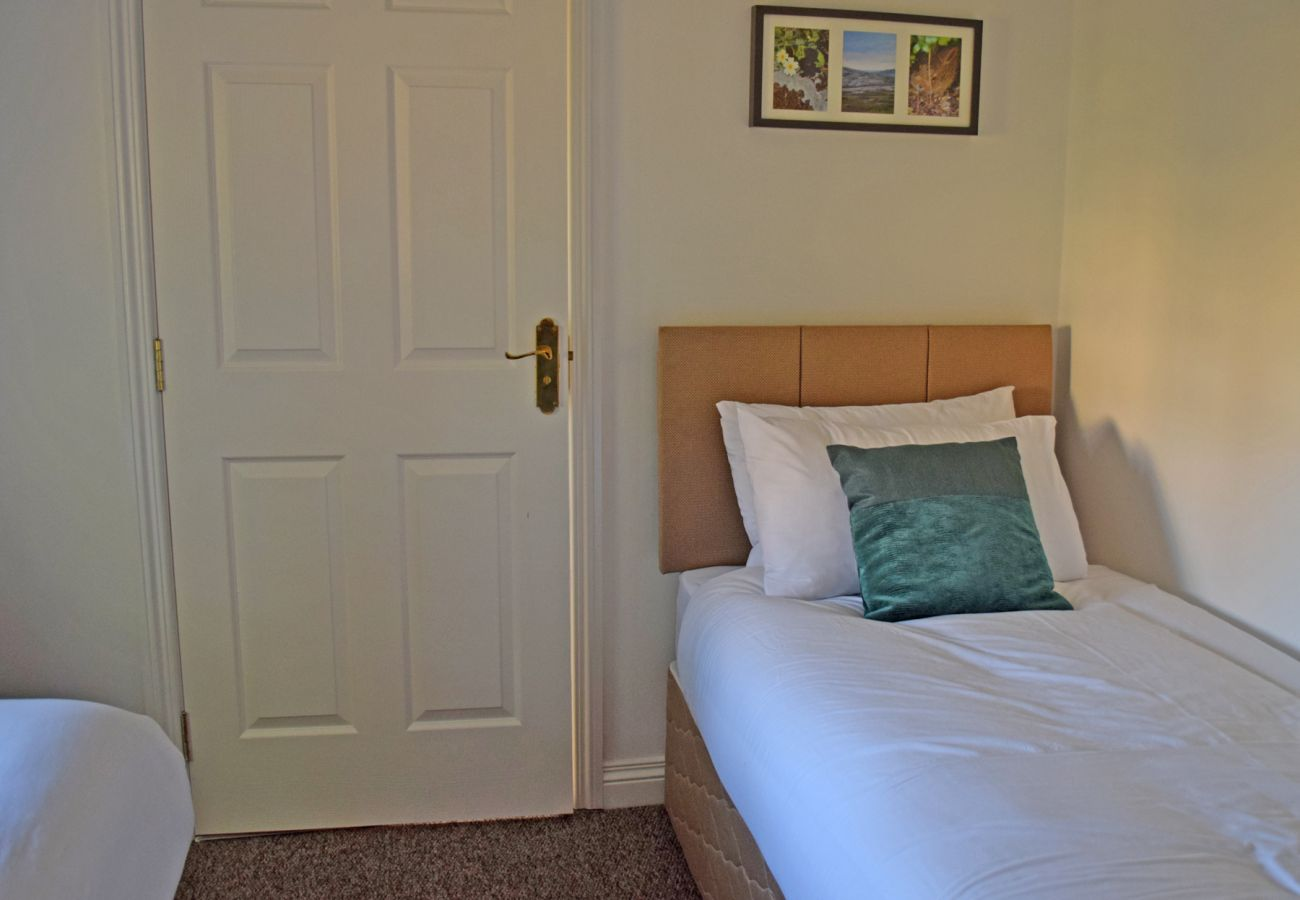 Apartment in Ballyvaughan - Burren Court Holiday Homes (Ground Floor)