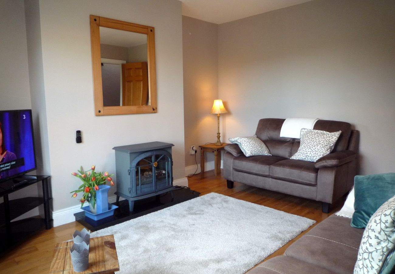 House in Dingle - Lispole Holiday Cottage (No.9 - Pet Friendly)