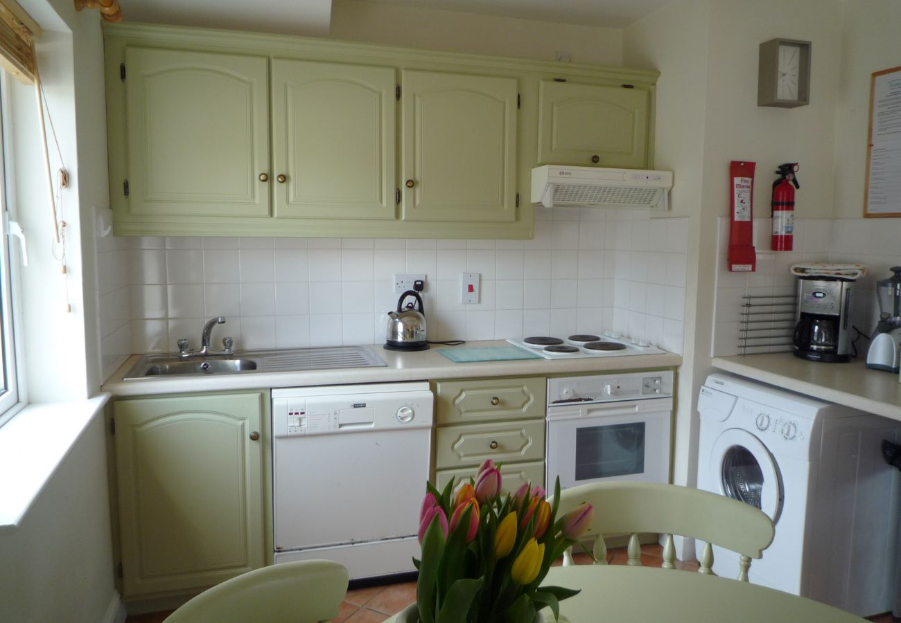 No. 6 Ballyconneely, A Self Catering Holiday Home in Ballyconneely, County Galway