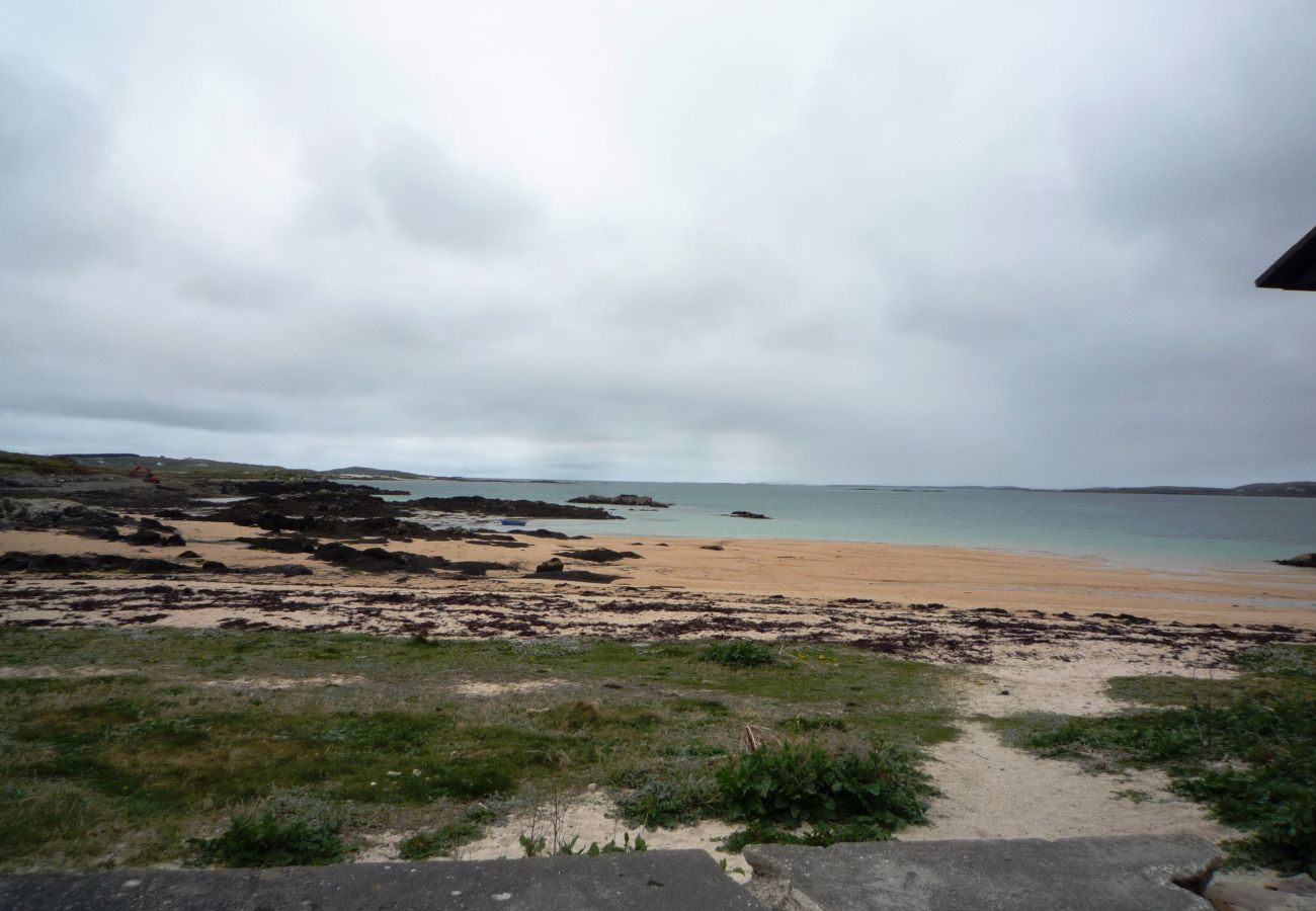 Ballyconneely, Self Catering Holiday Homes in Ballyconneely, County Galway