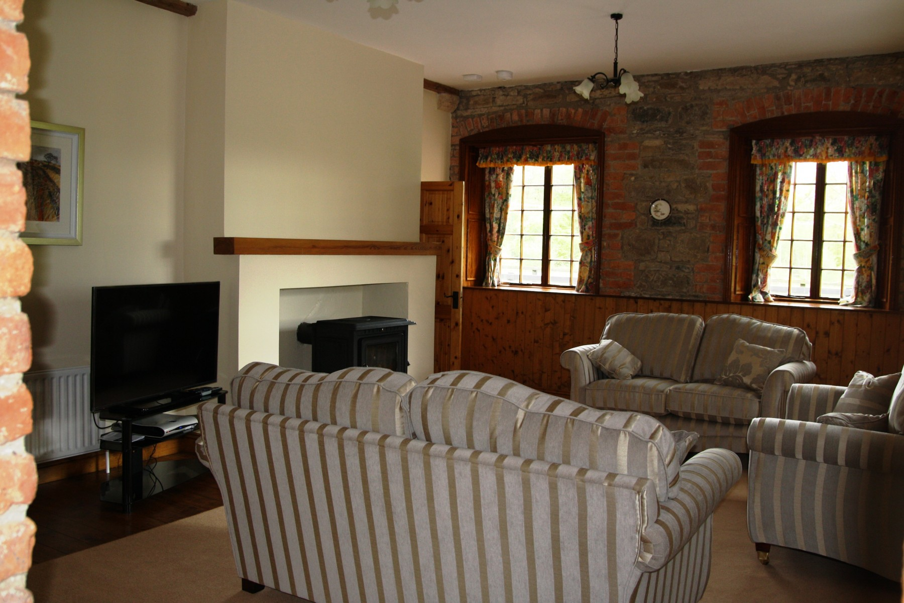 ... House In Piltown   The Coach House, Belline Estate