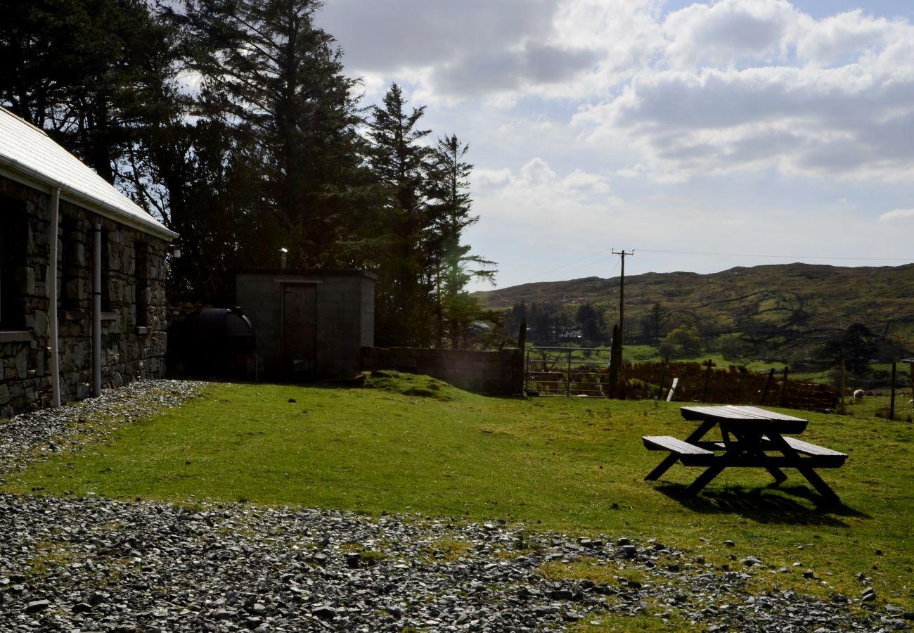 Recess Holiday Cottage, Recess, Connemara, Galway, Ireland