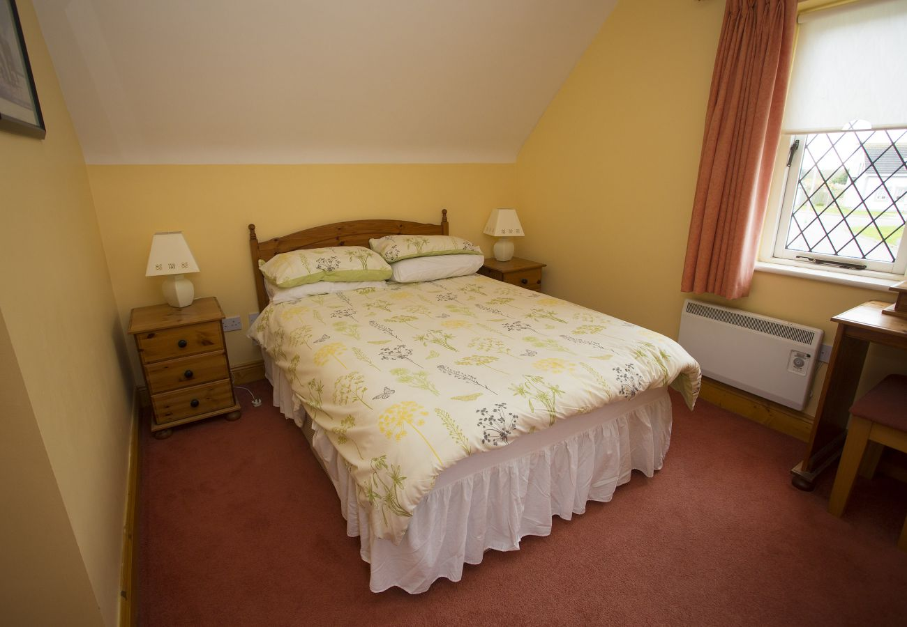 Seaside Self Catering Holiday Accommodation Available in Rosslare Strand, County Wexford