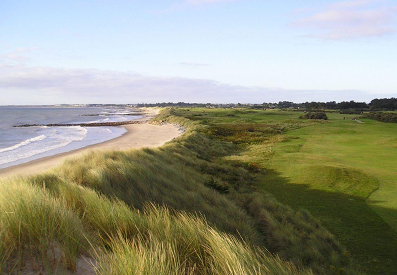 Rosslare Strand, County Wexford, Ireland