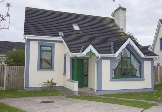 Rosslare - House