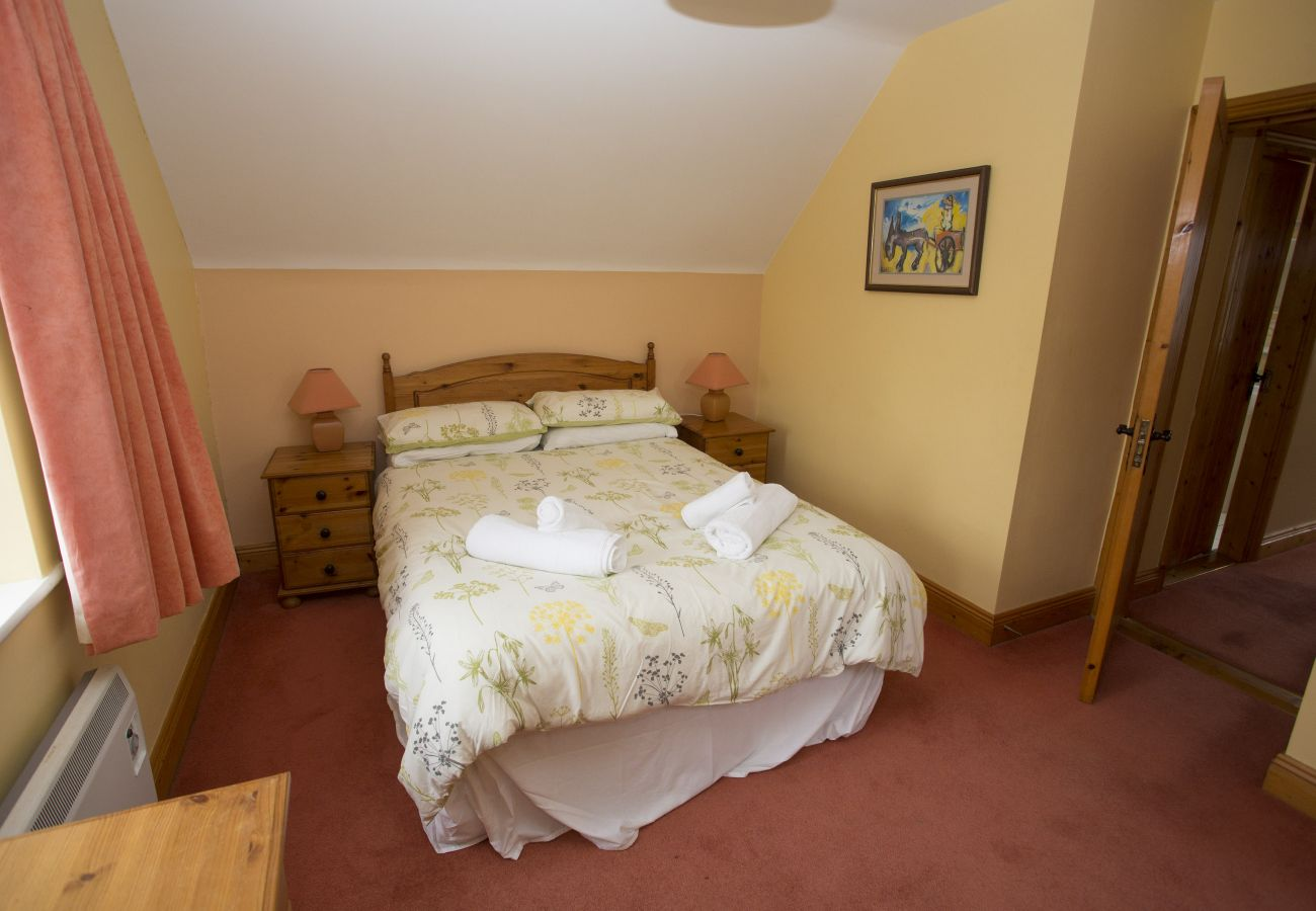 House in Rosslare - Willow Grove Holiday Cottage (No.4)