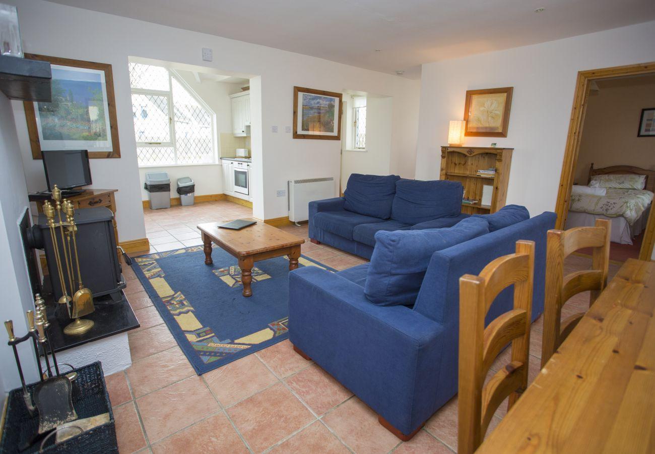 Grangewood Holiday Cottage Rosslare Holiday Homes Wexford Ireland
