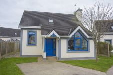 Grangewood Holiday Home, 5 Pine Cove, Rosslare, Co Wexford