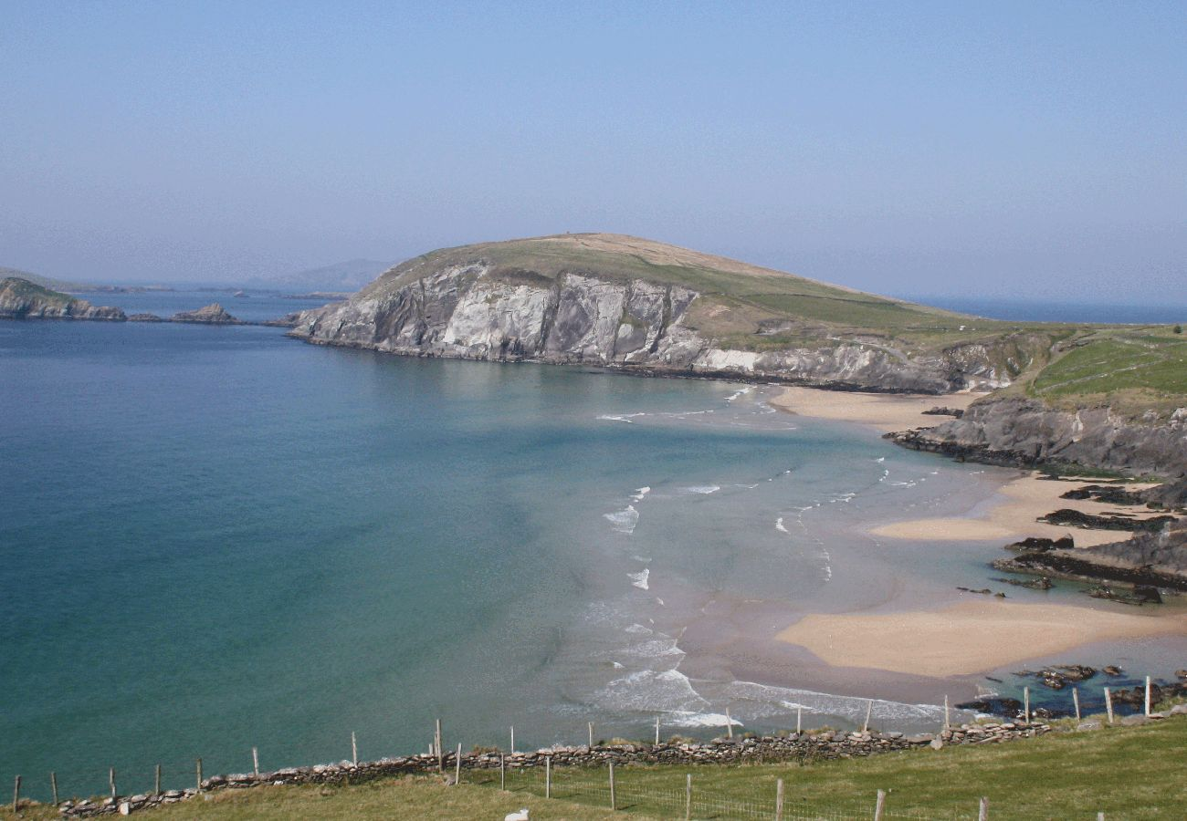 Slea Head Beach, Dingle Peninsula, County Kerry, Ireland