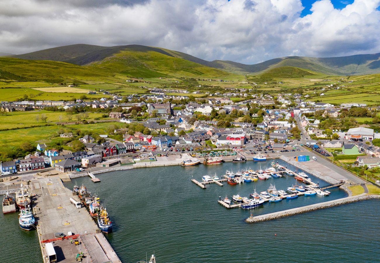 Dingle Bay, Dingle, County Kerry, Ireland