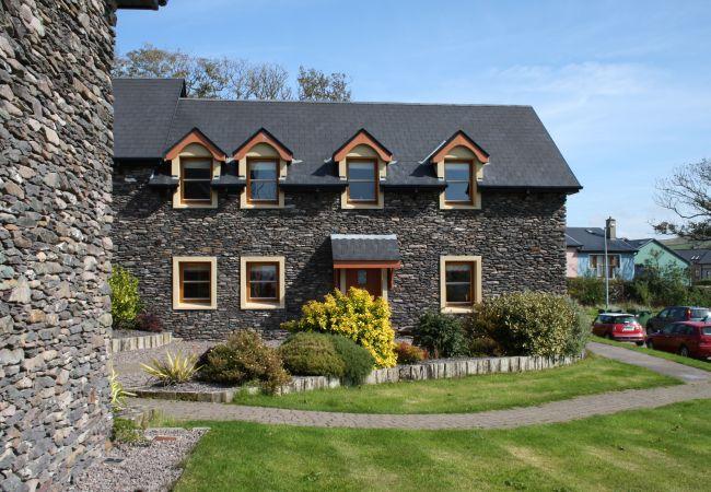Dingle - House