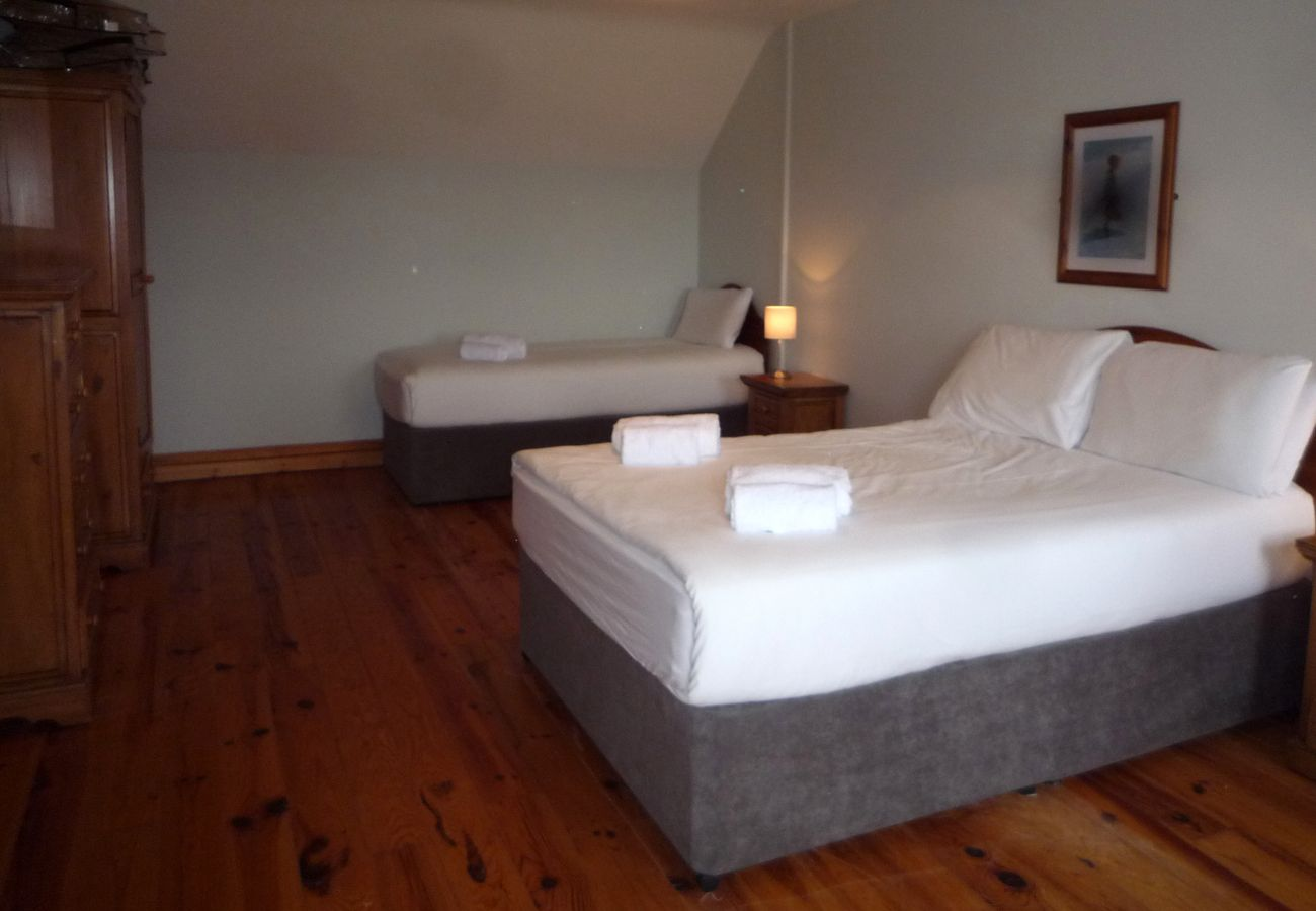 Dingle Courtyard Cottages, Pretty Self Catering Holiday Cottages in Dingle, County Kerry