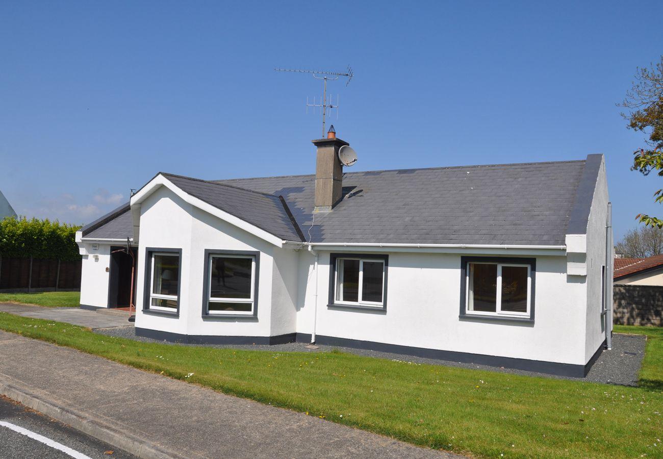 Glenbeg Point Holiday Homes No 22