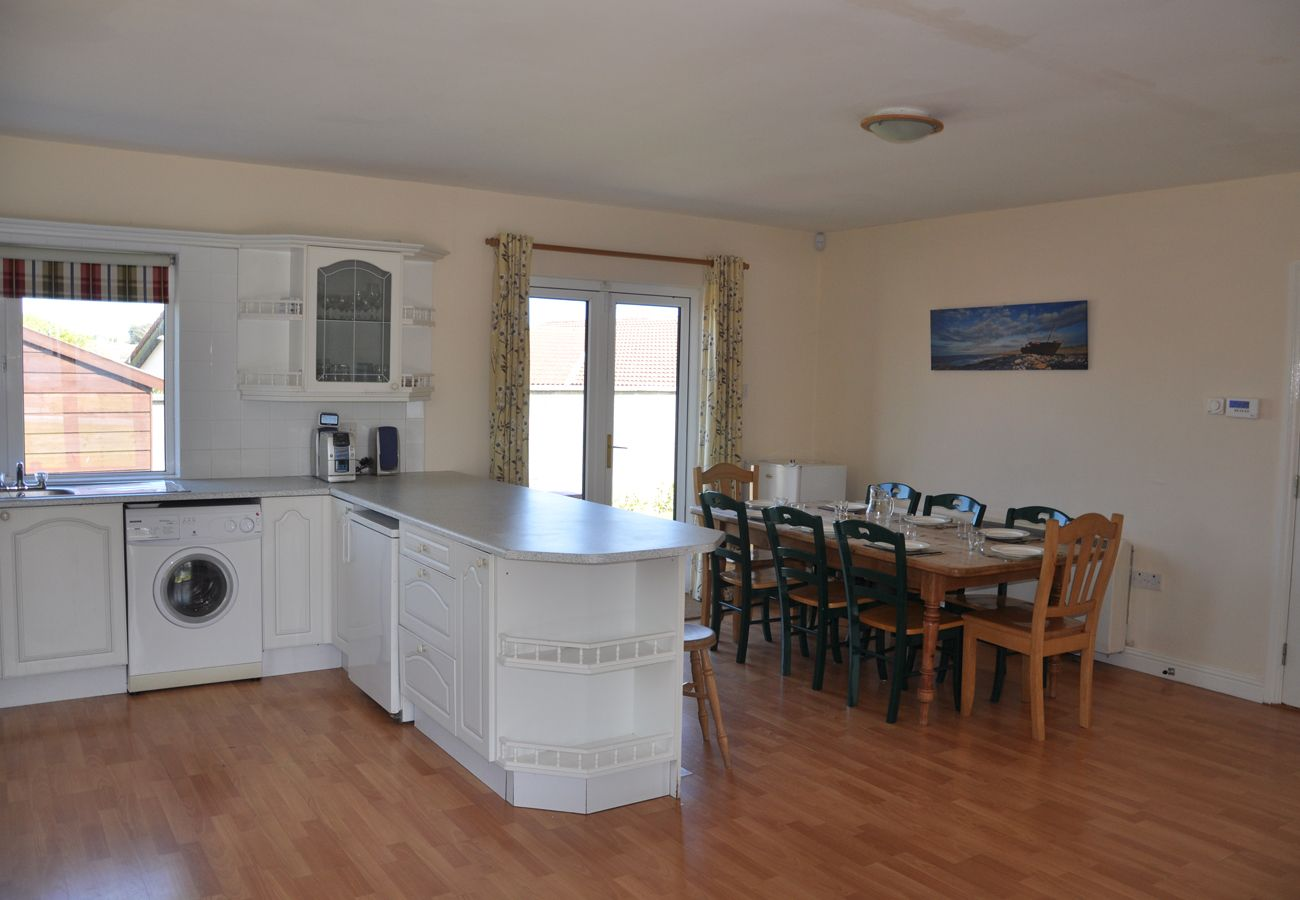 House in Courtown - Glenbeg Point Holiday Home (No.47)